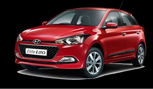 Hyundai Elite i20 to Come Equipped with Touchscreen