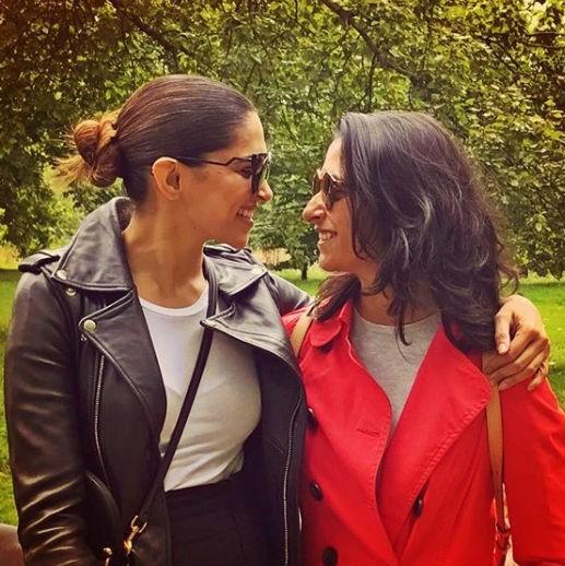 Taapsee Pannu-Shagun Pannu,Yami Gautam-Surilie Singh,Deepika Padukone-Anisha Padukone,Katrina Kaif-Isabelle Kaif,Karisma Kapoor-Kareena Kapoor