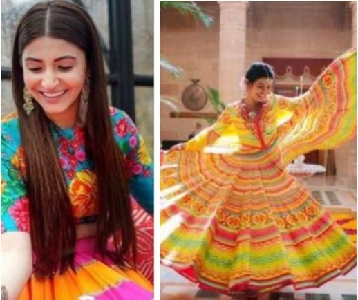 After Deepika Padukone, did Priyanka Chopra copy Anushka ...