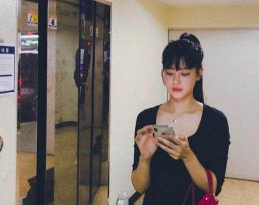 Oh Yeon Seo