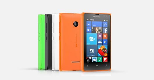 Microsoft Lumia 532 Tipped to Hit Indian Stores Soon