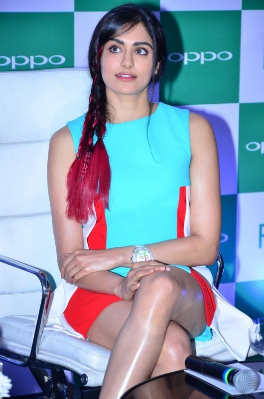 Adah Sharma,actress Adah Sharma,Oppo F3 mobile launch,Oppo F3,Oppo F3 mobile,South Indian actress Adah Sharma,Adah Sharma pics,Adah Sharma images,Adah Sharma stills,Adah Sharma pictures,Adah Sharma photos