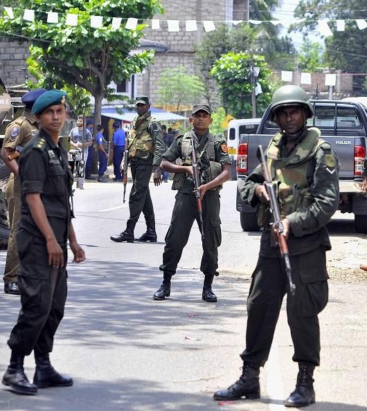 Sri Lanka,Buddhist-Muslim clashes,Buddhist-Muslim fight,Buddhist-Muslim clashes in Sri Lanka,Sri Lanka nationwide state emergency,Sri Lanka emergency