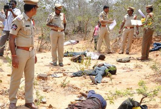 Disha rape murder