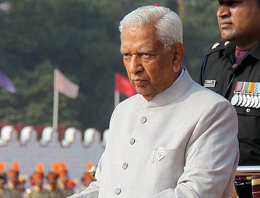 Karnataka governor