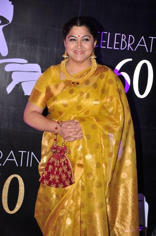 Kamal Haasan,Gouthami,Kushboo,Kamal Haasan and Gouthami,Kamal Haasan and Gouthami at Chiranjeevi's 60th Birthday Celebration,Kushboo at Chiranjeevi's 60th Birthday Celebration,Chiranjeevi's 60th Birthday Celebration,Chiranjeevi 60th Birthda
