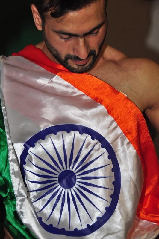 Rehaan Raas Dev,Mr Asia,Rehaan Raas Dev to represent India at Mr Asia,Mr Asia 2017 pageant,India Men's Physique 2017 Winner,India Men's Physique 2017,India Men's Physique Winner