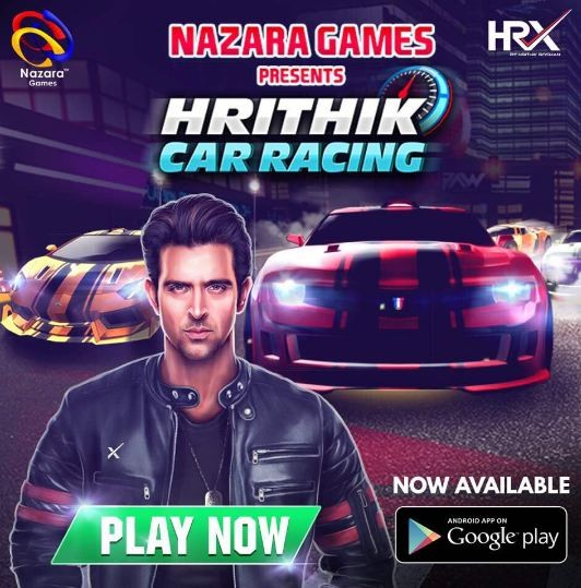 Hrithik Roshan,Hrithik Car Racing,Hrithik Roshan Car Racing,Hrithik Roshan new game