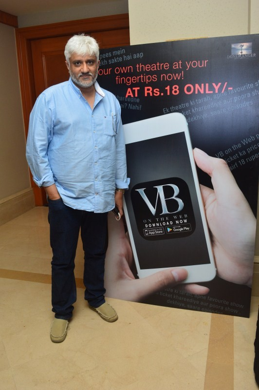 Mahesh Bhatt,Vikram Bhatt,VBOnTheWeb,VB On The Web,Mahesh Bhatt and Vikram Bhatt