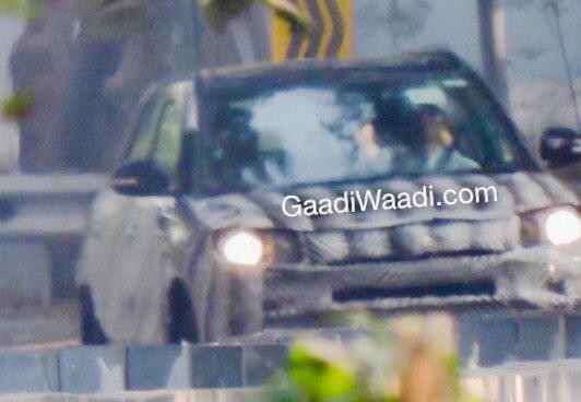Maruti Compact SUV YBA Spied Undergoing Testing Again; Expected Launch, Price, Feature Details