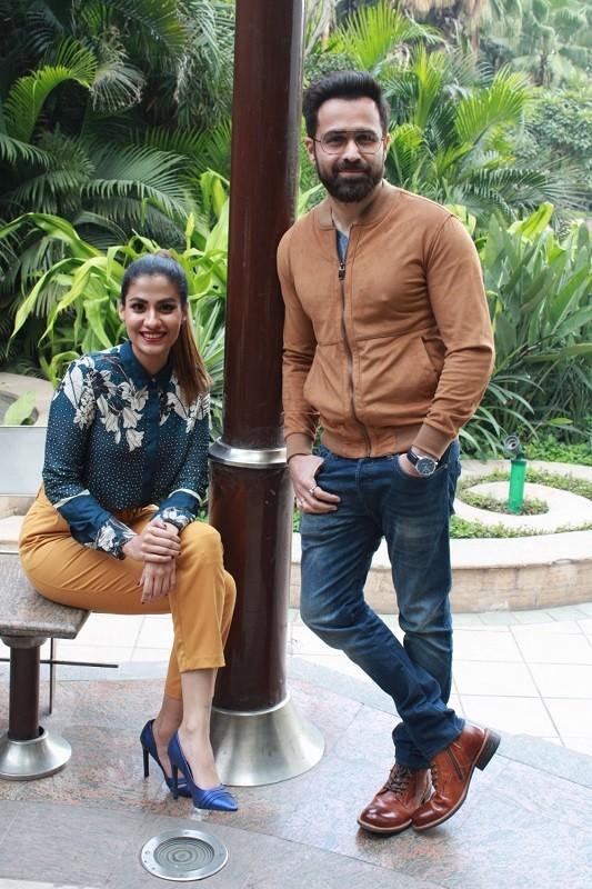 Cheat India actress,Cheat India,Shreya Dhanwanthary,Emraan Hashmi,Emraan hashmi upcoming movie,Emraan Hashmi's co-actress,Emraan Hashmi bollywood actor,Emraan Hashmi cheat india