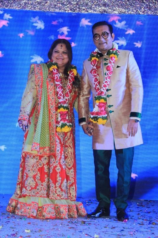 Abhijeet Bhattacharya Wedding Anniversary Party,Abhijeet Bhattacharya Wedding Anniversary,Abhijeet Bhattacharya Wedding,Abhijeet Bhattacharya,Abhijeet Bhattacharya Wedding Anniversary pics,Abhijeet Bhattacharya Wedding Anniversary images,Abhijeet Bhattach