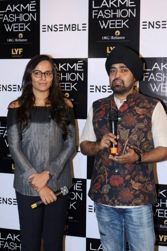 Lakme Fashion Week,Kabaddi World Cup win,India's Kabaddi World Cup win,Shabeer Bapu Sharfudheen,Vishal P Mane,Rishank Devadiga,Surender Nada,Mohit Chhillar