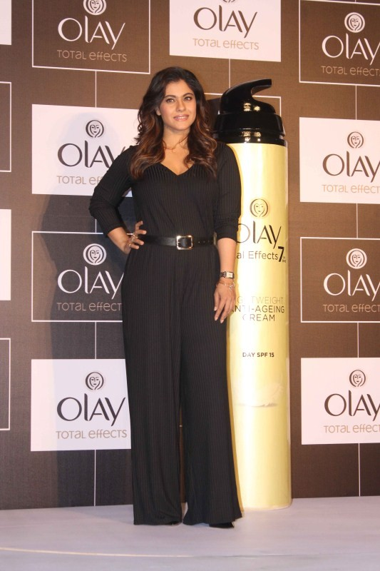 Kajol,actress Kajol,Olay Total Effects Lightweight Moisturiser,Olay Total Moisturiser,Kajol latest pics,Kajol latest images,Kajol latest photos,Kajol latest stills,Kajol latest pictures