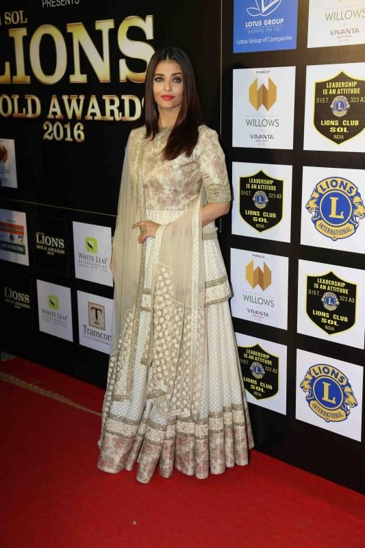 23rd SOL Lions Gold Awards,23rd SOL Lions Gold,Aishwarya Rai Bachchan,Tiger Shroff,Govinda,Ankita Shrivastava,Amruta Fadnavis,Mannara Chopra,Arsheen Nawdar,23rd SOL Lions Gold Awards pics,23rd SOL Lions Gold Awards images,23rd SOL Lions Gold Awards stills