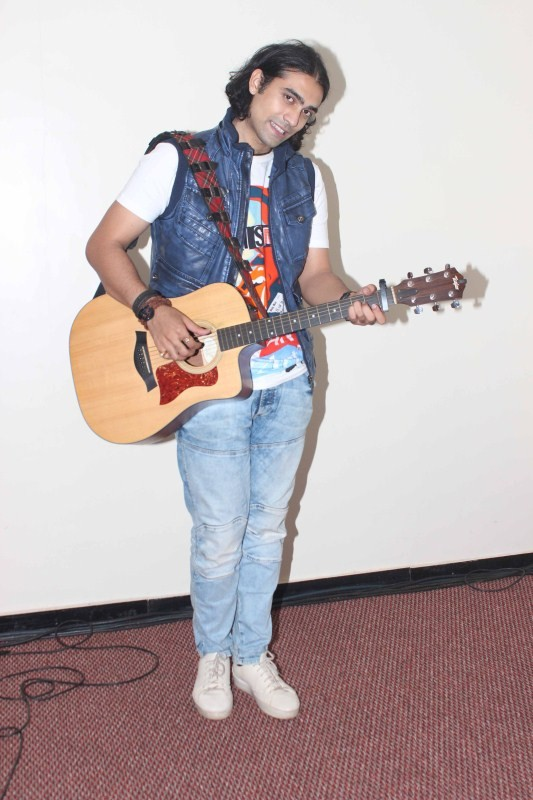 Jubin Nautiyal,singer Jubin Nautiyal,Haaye Dil,Haaye Dil song