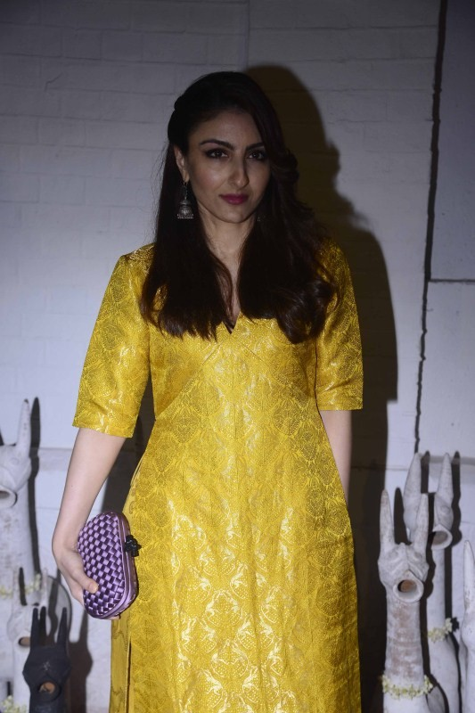 Sonam Kapoor,Soha Ali Khan,Konkona Sen Sharma,Kiran Rao,Raw Mango store launch,Raw Mango store launch pics,Raw Mango store launch images,Raw Mango store launch photos,Raw Mango store launch stills,Raw Mango store launch pictures