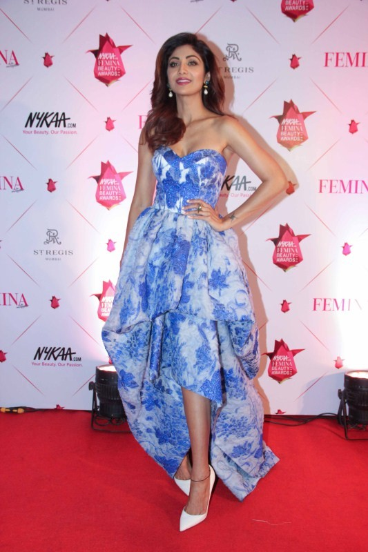 Shilpa Shetty,actress Shilpa Shetty,Shilpa Shetty at 3rd Nykaa Femina Beauty Awards,Shilpa Shetty at 3rd Nykaa Femina Beauty Awards 2017,Shilpa Shetty pics,Shilpa Shetty images,Shilpa Shetty photos,Shilpa Shetty stills,Shilpa Shetty pictures