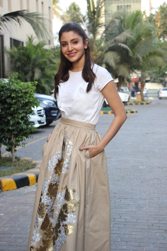 Phillauri,Phillauri promotion,Phillauri movie promotion,Phillauri promotion pics,Phillauri promotion images,Phillauri promotion stills,Phillauri promotion pictures,Anushka Sharma,Anushka Sharma pics,Anushka Sharma images,Anushka Sharma photos,Anushka Shar