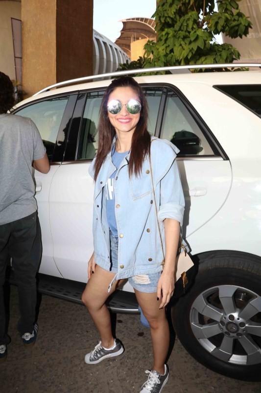 Alia Bhatt,Arpita Khan,Remo D'Souza,Sridevi Kapoor,Justin Bieber Mumbai concert,Justin Bieber,Justin Bieber Mumbai concert 2017