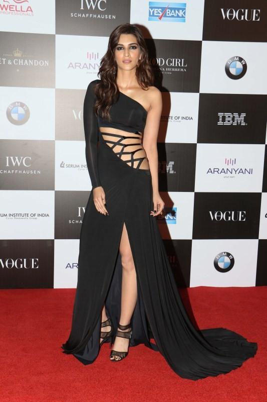 Kriti Sanon,Kiran Rao,Athiya Shetty,Vogue Women of the Year Awards 2017,Vogue Women of the Year Awards,Celebs at Vogue Women of the Year Awards 2017