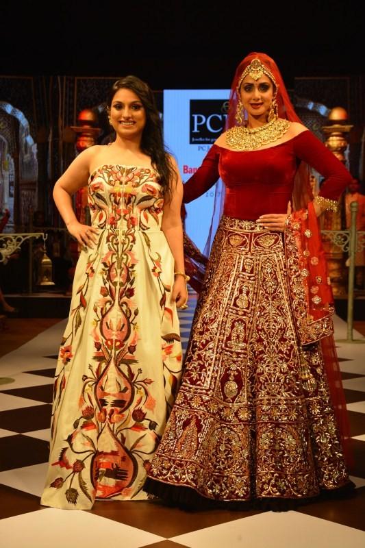 Sridevi,Shruti Hassan,Saina Nehwal,Rragini Dwivedi,Aindrita Ray,Bangalore Times Fashion Week,Bangalore Times Fashion Week 2017