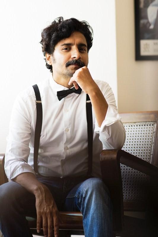 Prague,Jab Harry Met Sejal,Shah Rukh Khan,Chandan Roy Sanyal,actor Chandan Roy Sanyal