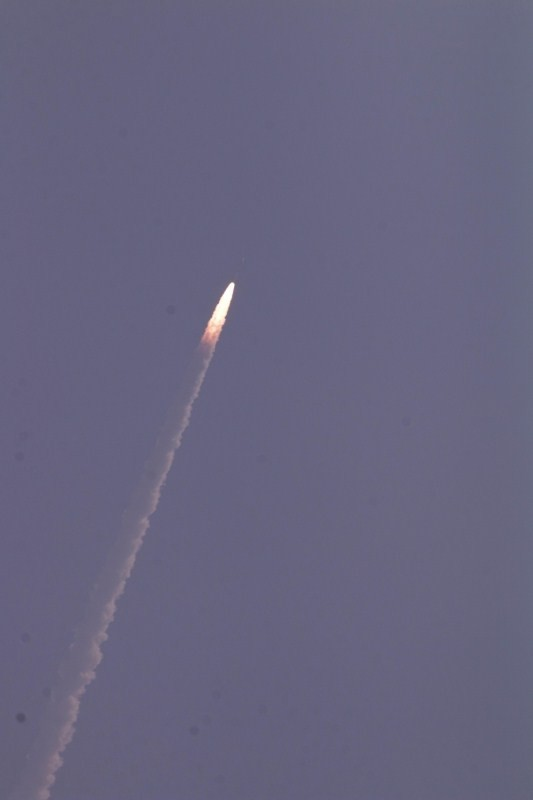 ISRO 100th Satellite,ISRO,PSLV-C40,Cartosat-2,polar rocket