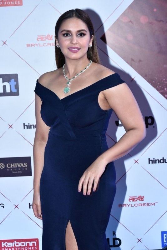 Sridevi,Kriti Sanon,Huma Qureshi,Farhan Akhtar,Ayushmann Khurrana,HT India's Most Stylish Awards 2018,HT India's Most Stylish Awards