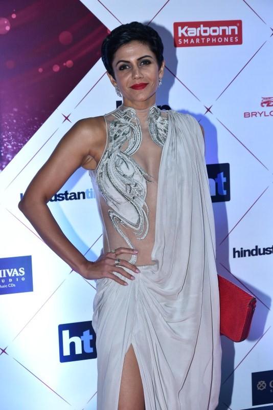 Kamal Haasan,Mandira Bedi,Sonu Sood,HT India's Most Stylish Awards 2018,HT India's Most Stylish Awards
