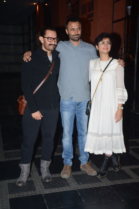 Aamir Khan,Advait Chandan,Zaira Wasim,Secret Superstar,Secret Superstar success bash,Secret Superstar success meet,Secret Superstar success meet pics,Secret Superstar success meet images,Secret Superstar wallpaper,Secret Superstar poster