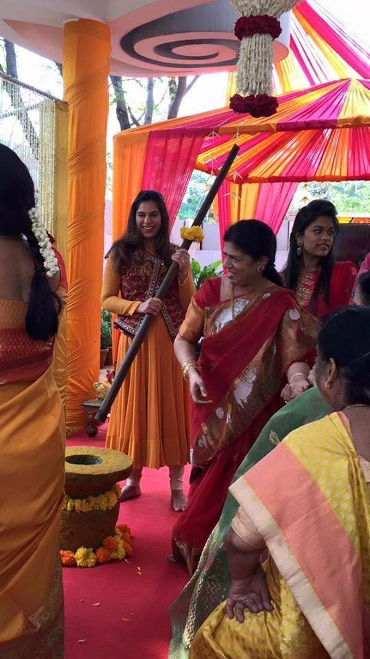 Chiranjeevi's Younger Daughter Srija's,Chiranjeevi Daughter Srija's Wedding,Srija's Wedding,Srija's Wedding pics,Srija's Wedding images,Srija's Wedding photos,Srija's Wedding pictures,Chiranjeevi's Younger Daug