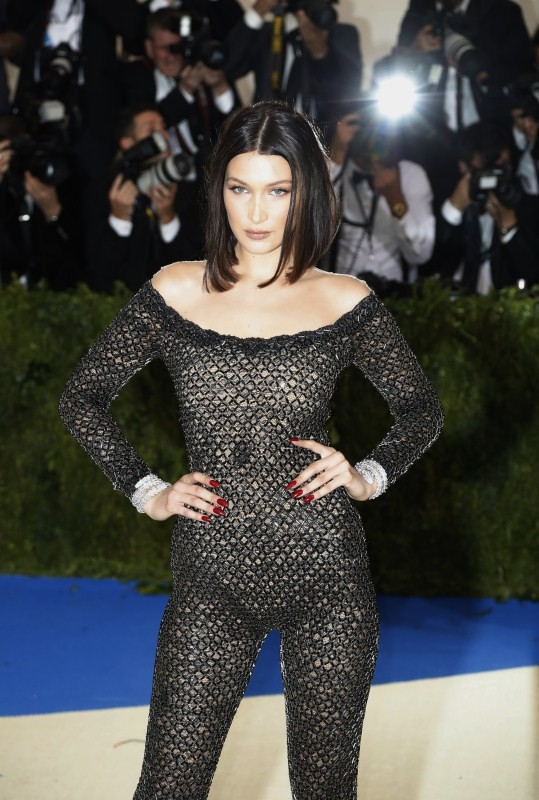Bella Hadid,Bella Hadid in Sexy Catsuit,Bella Hadid in Catsuit,Bella Hadid at Met Gala 2017,Bella Hadid at Met Gala,Bella Hadid hot pics,Bella Hadid hot images,Bella Hadid hot stills,Bella Hadid hot photos,Bella Hadid hot pictures,Bella Hadid bikini,Bella