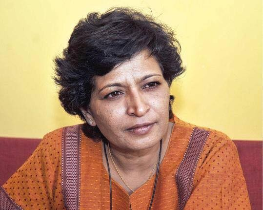 Sagarika Ghose receives death threat