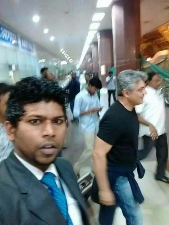 Thala57,Thala 57,Ajith,Ajith Kumar,Ajith returns to Chennai,Ajith spotted at airport,Ajith at airport,Thala Ajith,Ajith latest pics,Ajith latest images,Ajith latest photos,Ajith latest stills,Ajith latest pictures