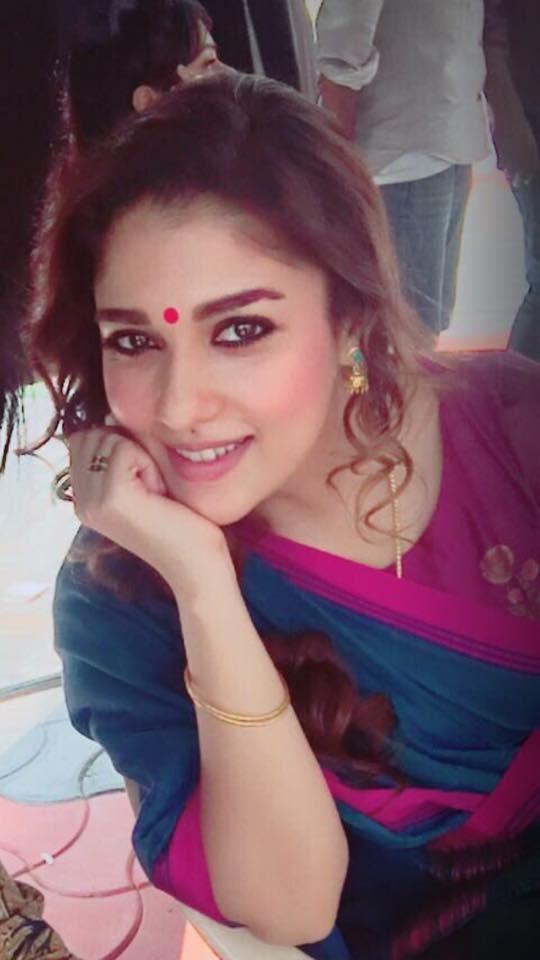 Nayanthara,actress Nayanthara,Nayanthara at Balakrishna sets,Nandamuri Balakrishna,NBK102,NBK102 on the sets