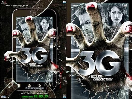 """3G"" Critics Review: A Big 'NO'"