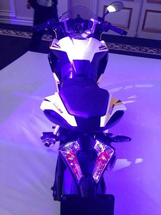 Bajaj Pulsar 200SS Fully Revealed, India Launch Soon; Price, Feature Details [PHOTOS]