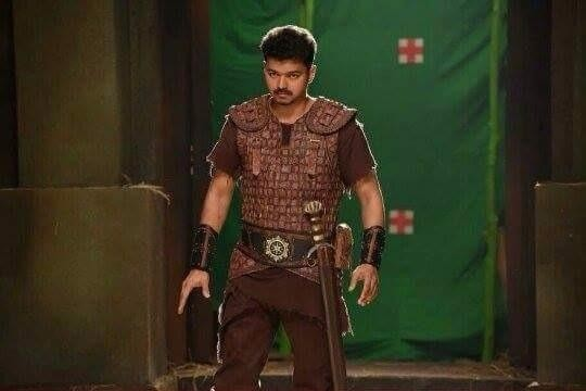 Puli First Look