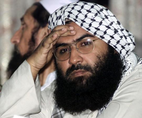 Masood Azhar Jaish-e-Mohammed