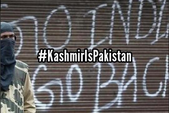 Kashmir conflict