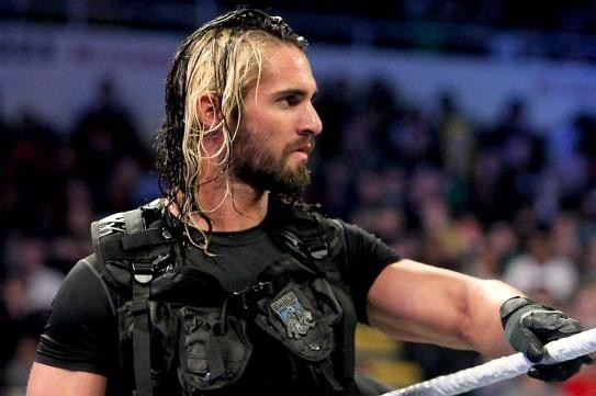 Seth Rollins to Pay a Price Over his Nude Leak Photos Controversy with Zahra Schreiber?