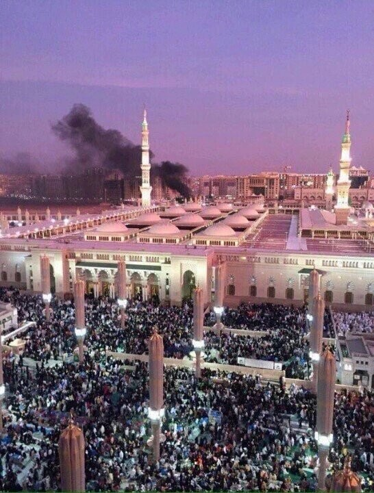 Suicide blasts,Suicide blasts in Medina,Medina blast,Saudi Arabia,Saudi Arabia blast,blast in Saudi Arabia,Prophet Mohammed,Prophet Mohammed's mosque,mosque,balst near mosque