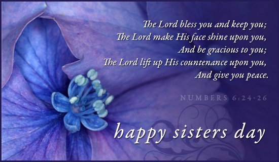 Happy Sisters' Day 2016: Best Messages, SMS, Greetings to Share with your sisters