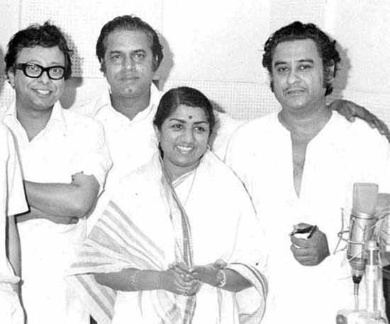 Kishore Kumar,actor Kishore Kumar,Kishore Kumar birthday,Kishore Kumar birthday special,Kishore Kumar rare pics,Kishore Kumar unseen pics
