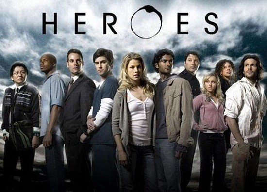 Popular Series,  Heroes that was cancelled in 2010 will make a return as Heroes Reborn