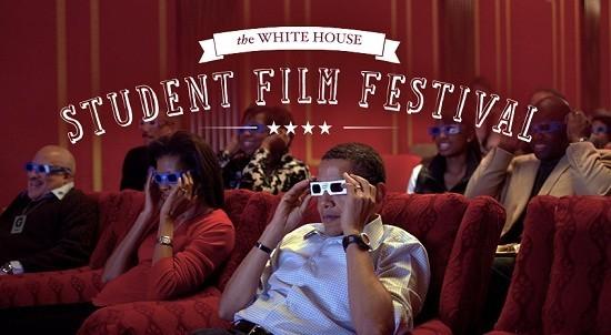 White House Student Film Festival/The White House