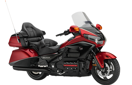 Honda Gold Wing, new Honda Gold Wing