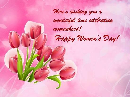 Resultado de imagen de happy women's day