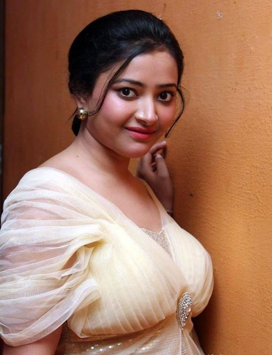 Telugu Actresses Who Were Caught In Prostitution Act